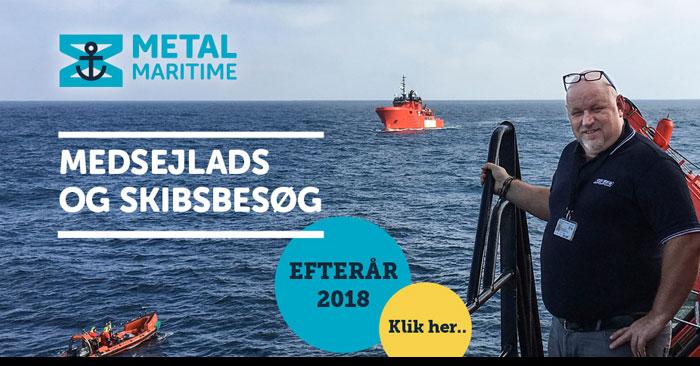 Centralorganisationen Søfart - CO-SEA